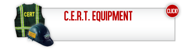 CERT Equipment
