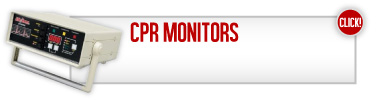 CPR Monitors