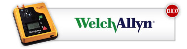 Welch Allyn AEDs