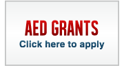 Apply for an AED Grant!