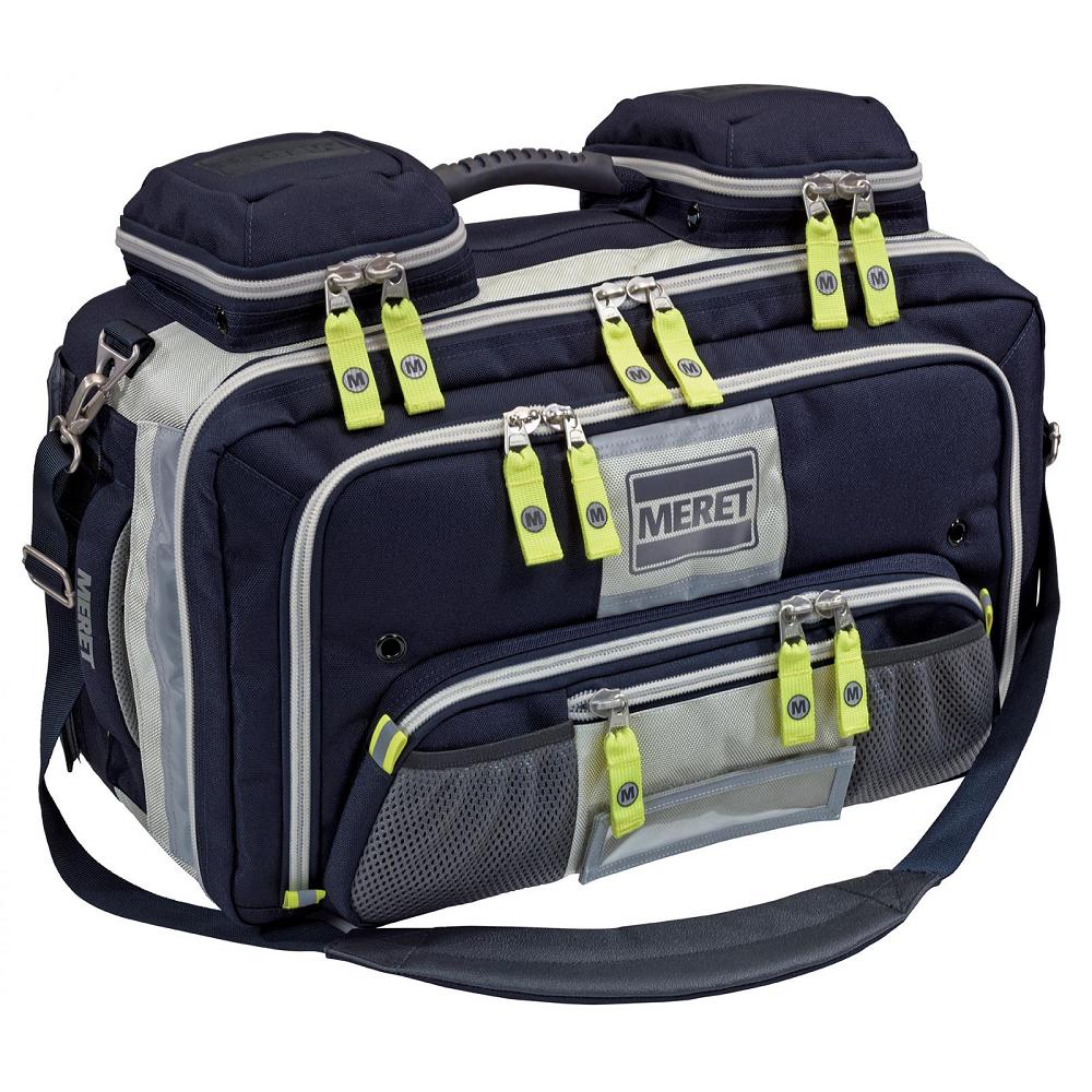 Omni Pro Ems Response Bag Navy Blue Ts Ready