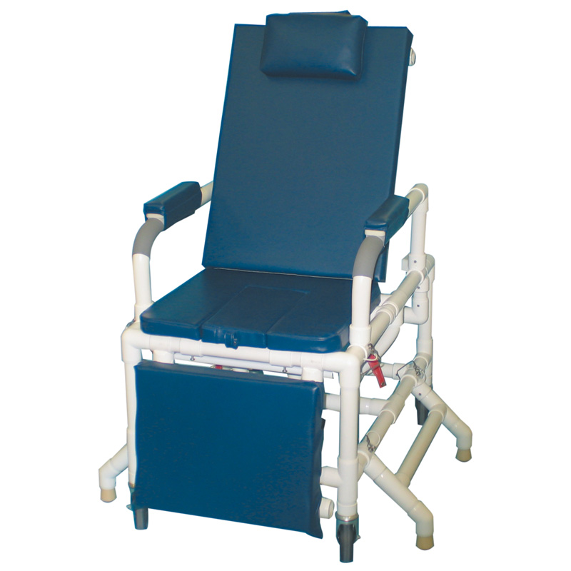 Geri Chair with Removable Center Seat