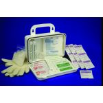KEMP 10 Person 10 Unit First Aid Kit
