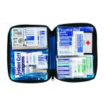 All Purpose Kit - 131-Piece (Large Softsided Case)