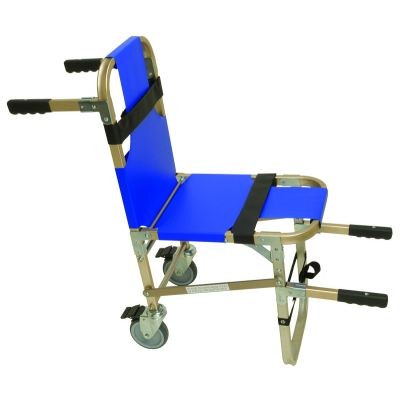 Evacuation Chair Confined Space | JSA-800-CS made by Junkin | CPR Savers and First Aid Supply
