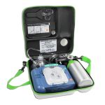 LIFE StartSystem - Oxygen System with AED Case