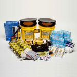 Office Emergency Kit-10 Person