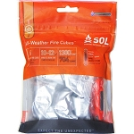 SOL® All-Weather Fire Cubes