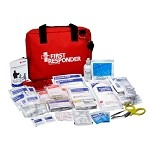 First Responder Kit - 120-Piece
