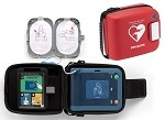 Philips HeartStart FRx AED (Case Included)