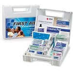 All Purpose Kit - 131-Piece (Large Plastic Case)