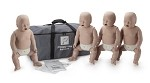 Prestan Infant CPR Manikin (4 Pack) (Options Available!)