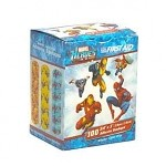 Spiderman / Wolverine / Ironman Adhesive Bandages, Box/100