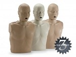 Prestan Adult Jaw Thrust CPR Manikin (4 Pack) (Options Available!)