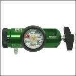 Flow Select 100 Oxygen Regulator 0-8 LPM