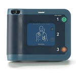 Philips HeartStart FRx AED - Re-Certified