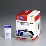 First Aid/Burn Cream (.9 gm) - 144 per Dispenser Box