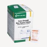 Extra Strength Non-Aspirin - 250 Tablets per Dispenser Box