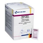 Aspirin (5 Grain) - 500 Tablets per Dispenser Box