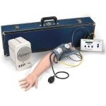 Deluxe Blood Pressure Simulator with Speaker