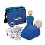 PRO100NP CPR Skills Review Learning System without CPR300 Trainer