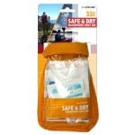 Safe & Dry Weather Resistant First Aid (33 piece)