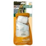 Safe & Dry Weather Resistant First Aid (65 piece)
