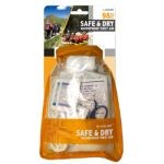 Safe & Dry Weather Resistant First Aid (98 piece)