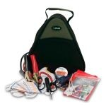 Emergency Roadside Kit (Triangle Bag, 33 Piece)
