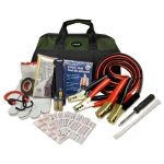 Emergency Roadside Kit (Dr. Bag, 33 Piece)