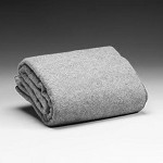 "Fire Retardant Blanket - 62"" x 80"" - 30% Wool"
