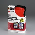 Auto/Emergency Preparedness First Aid Kit (Medium) - 68-Piece