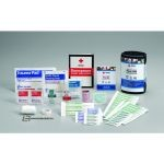 First Aid Responder Pack (WSL)