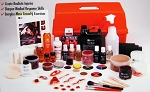 Moulage Emergency Training Kit Professional