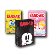Children's Bandages