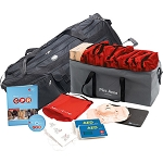 CPR in School Training Kit