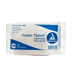 Cotton-Tipped Applicator (3