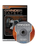 Grinder Safety: Personal Protection DVD