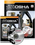 OSHA Construction CFR 1926 Stands & Regs - Book and CD