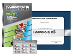 HazCom/GHS - Trainee Package (10 Pack)