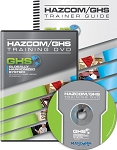 Hazcom/GHS Training System - Trainer Package