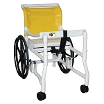 Combination Walker/Transferchair