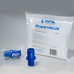 Practi-Valve Training Valve (10/box) - Individually Sealed!