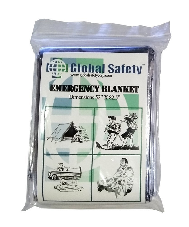 CPR Savers Large Solar Blanket - 84