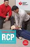Spanish Family & Friends CPR DVD with Facilitator Guide