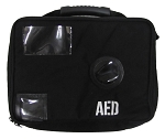 Carry Case for the Welch Allyn AED 10