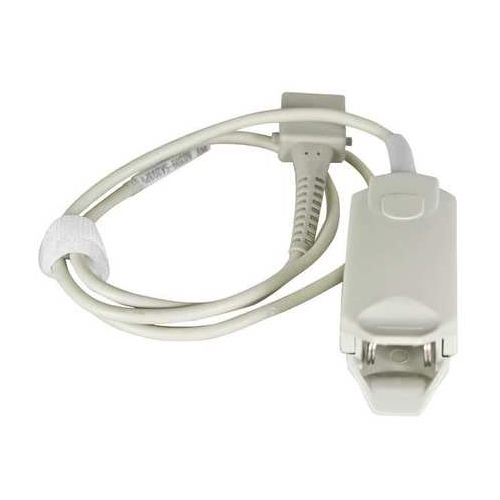 SPO2 Sensor for Hand-Held Pulse Oximeter | MS-74011X made by MedSource  International | CPR Savers and First Aid Supply
