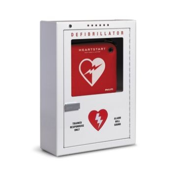 Defibrillator Cabinet Wall Surface Pfe7024d Made By