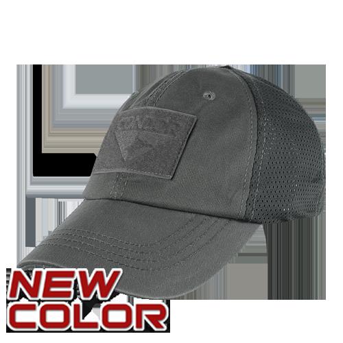 Mesh Tactical Cap  4fed90b605e