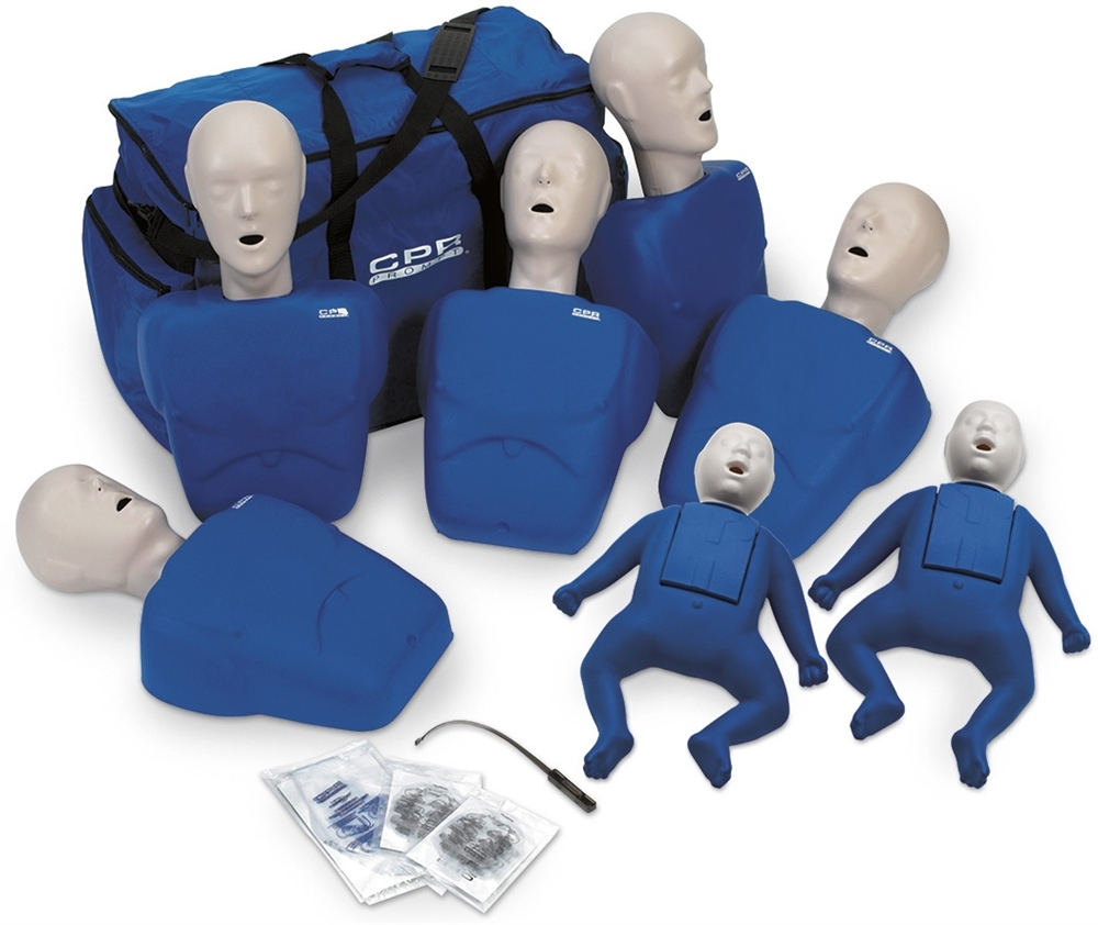 TPAK700 CPR training manikin rental